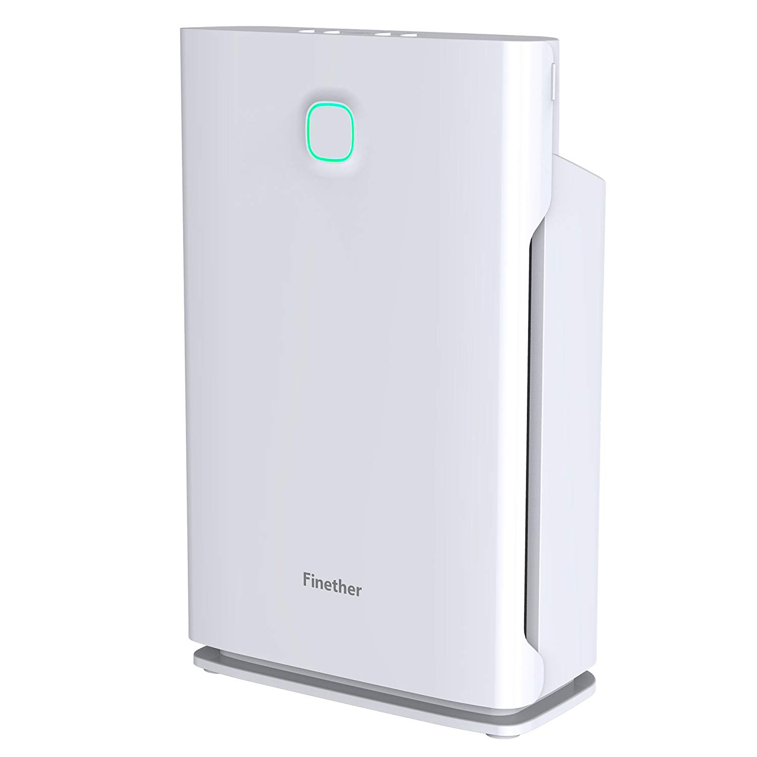Finether Large Air Purifier Hepa Air Cleaner
