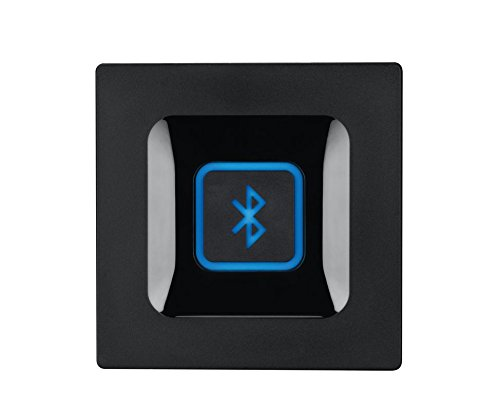 Logitech Bluetooth Receiver/Bluetooth Audio Adapter