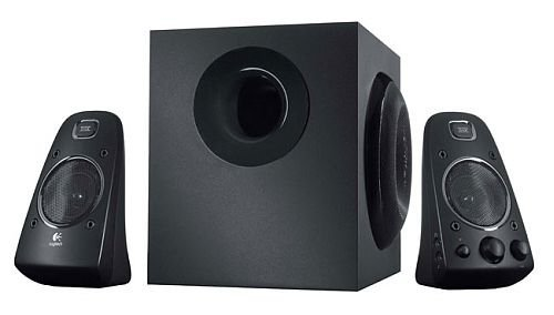 Logitech Z623 2.1 Speaker System for PC/Mac/Linux