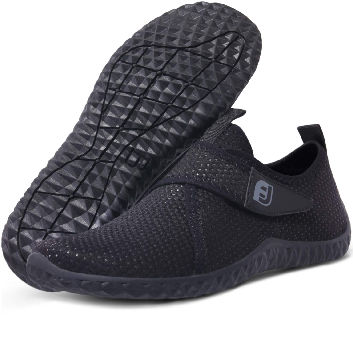 Water Shoes Mens Womens Quick Dry Aqua Barefoot Exercise Athletics Shoes