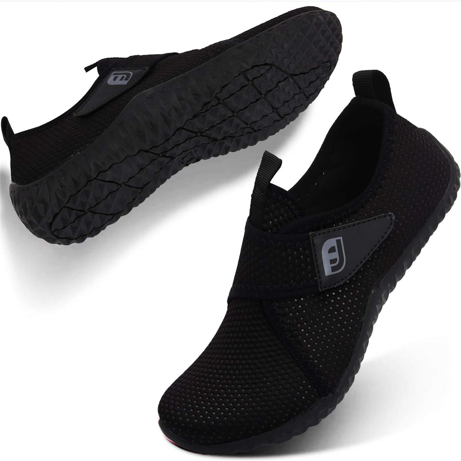 Mens Womens Water Sport Shoes Outdoor Quick Dry Barefoot Aqua Athletic Shoe