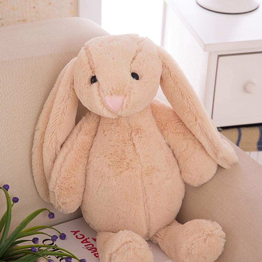Kids Plush Toy Cute Soft Rabbit