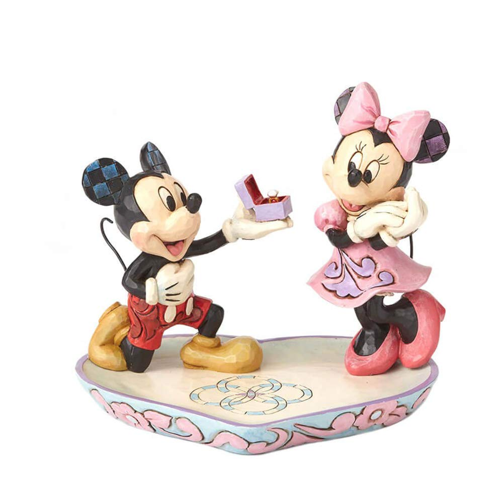 "Disney  ""A Magical Moment"" Figurine"