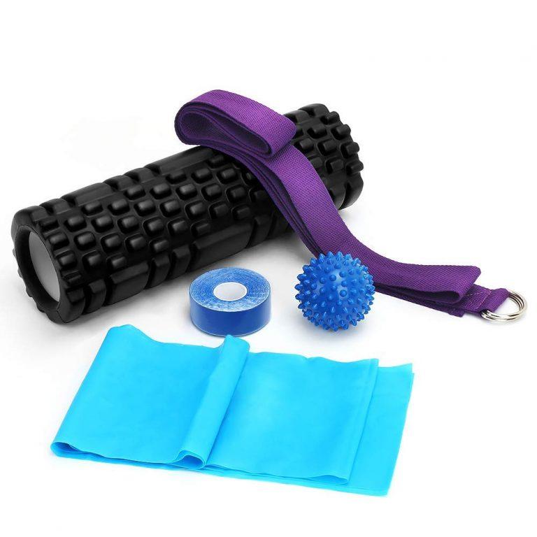 CleanDell Foam Massage Roller