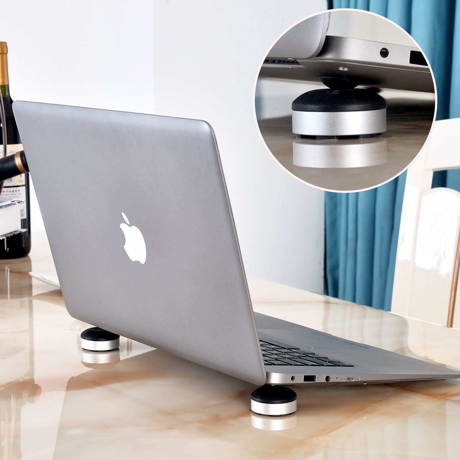 Mini Laptop Cooling Stand Holder portable