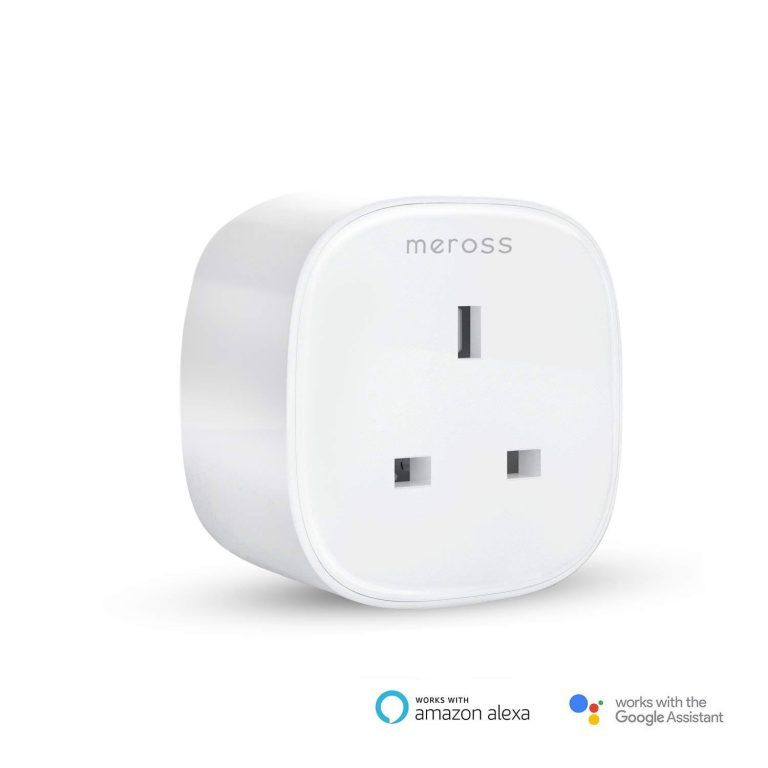 Smart WiFi Plug without Energy Monitor