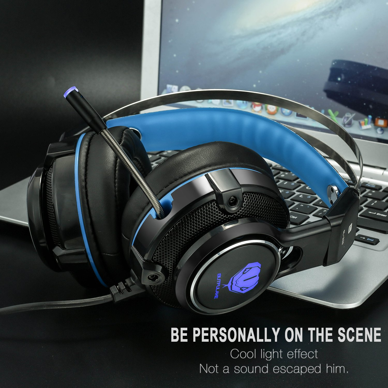 Gaming Headset 50% off Coupon