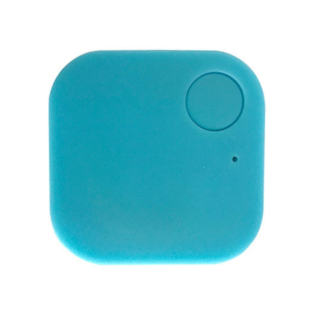 Car GPS Tracker Alarm Locator Realtime Finder Tracker Smart Bluetooth Anti-Lost Reminder