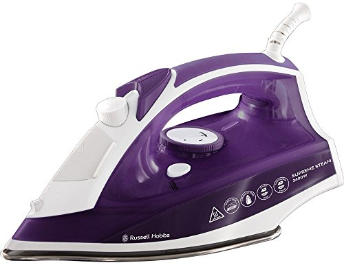 Supreme Steam Traditional Iron , 2400 W