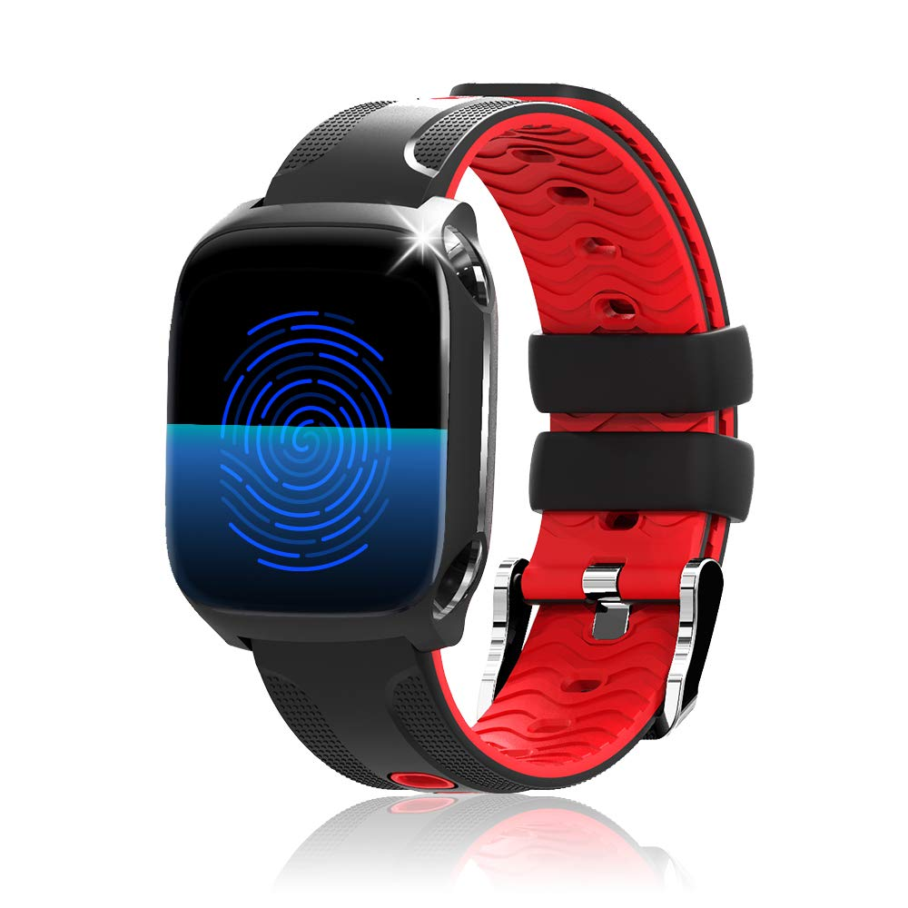 Fitness Smart Watch