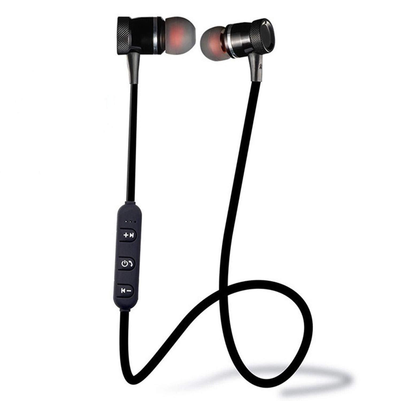 Bluetooth Headphones, Wireless Earphones Bluetooth