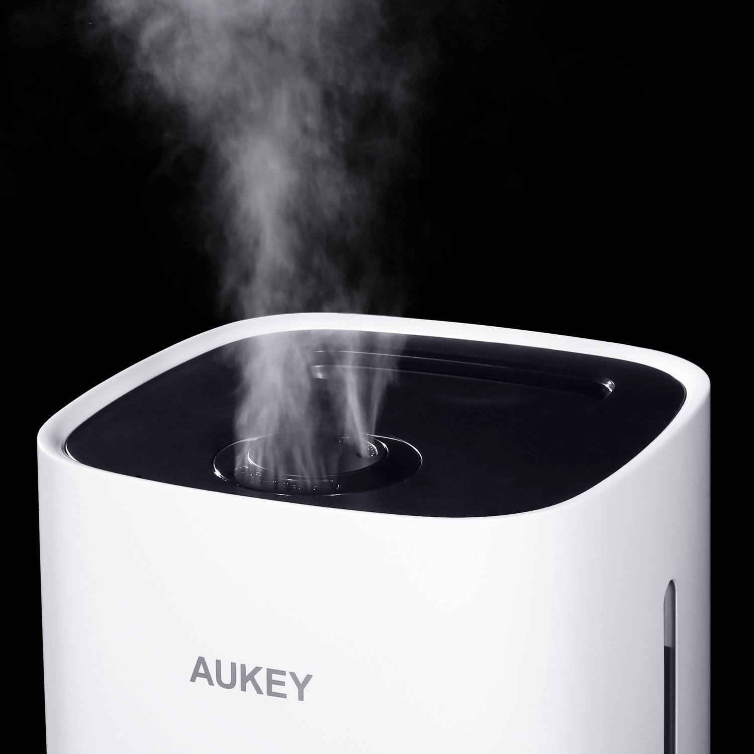 AUKEY Cool Mist Humidifier 3.5L / 0.95 Gallon Large Capacity