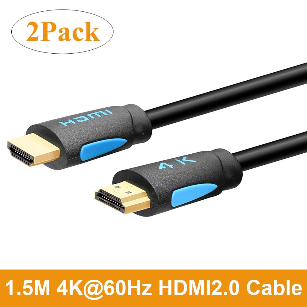 Save £4 on HDMI Cable 4K 60Hz