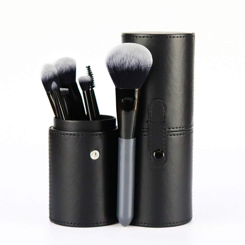 Beginners and Professional Essential Makeup Brushes