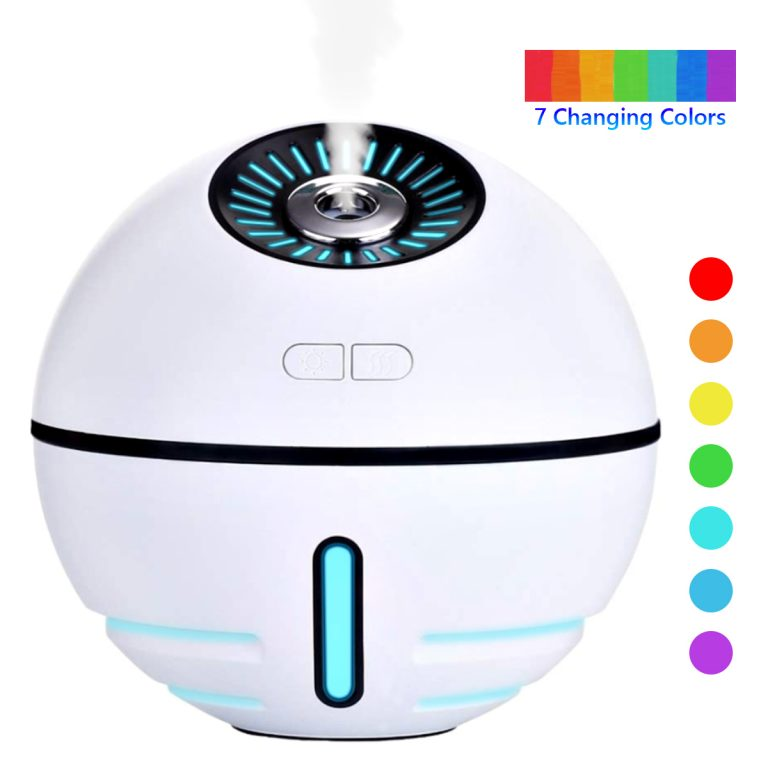 4 in 1 Multifunction Humidifiers