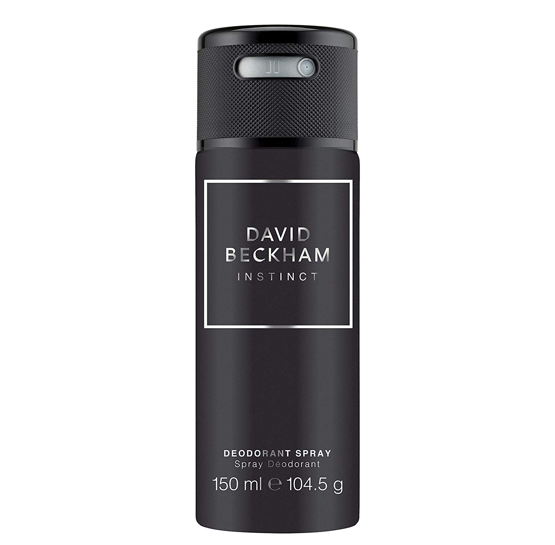 David Beckham Deodorant Body Spray, 150 ml