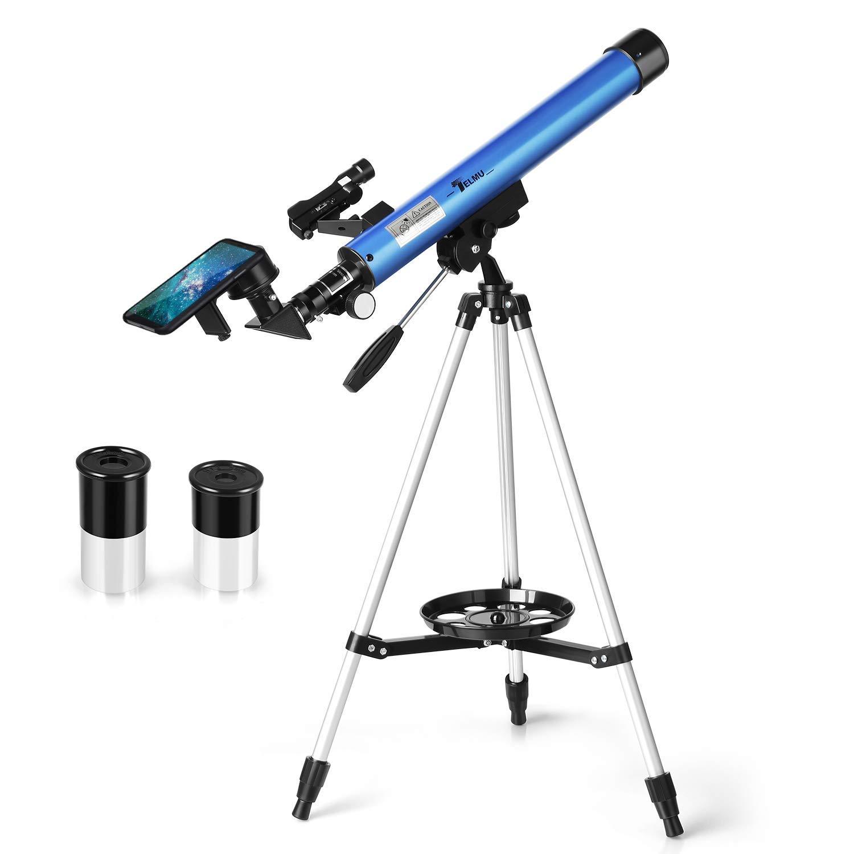 50% off for Telmu Portable Telescope