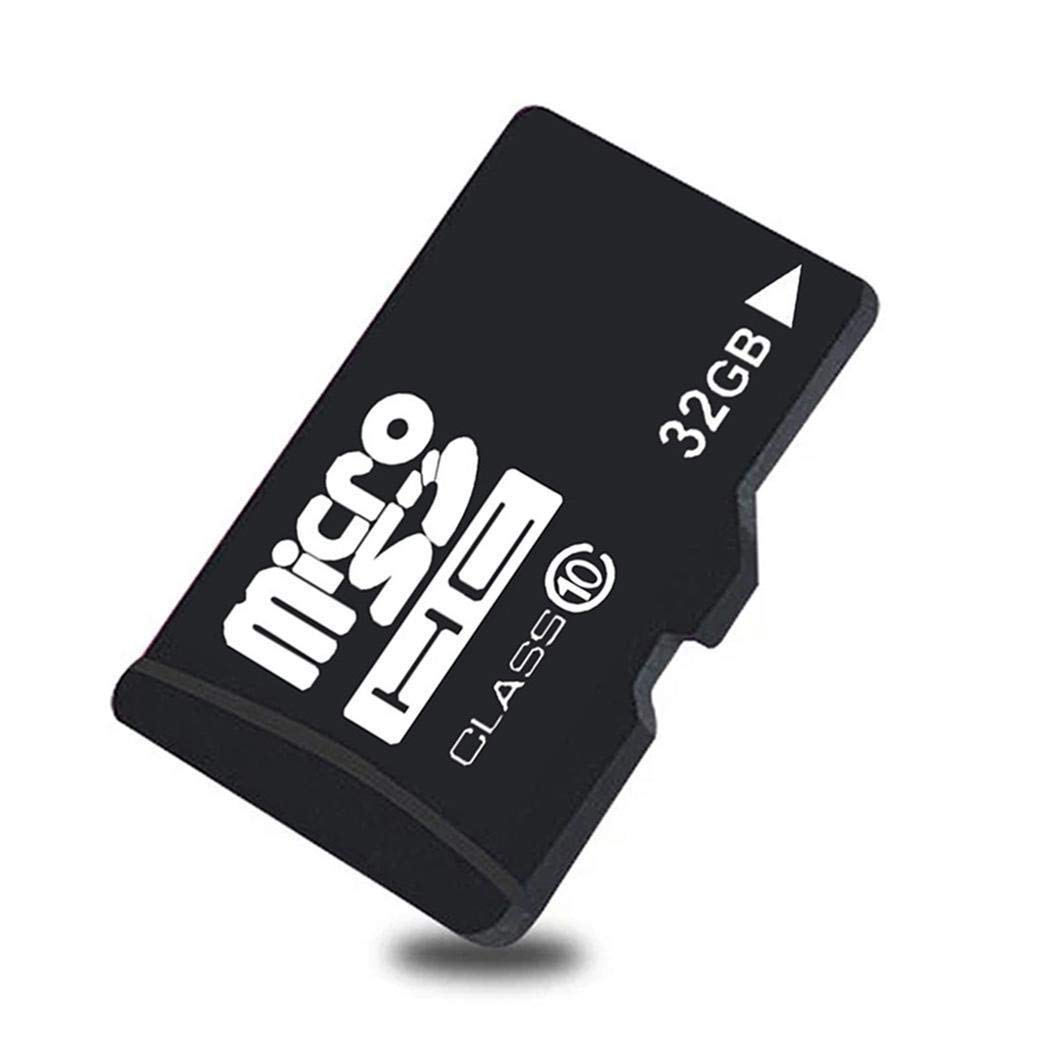 80% off Ultra 32GB TF Card Micro SD Memory Card + SD Adapter