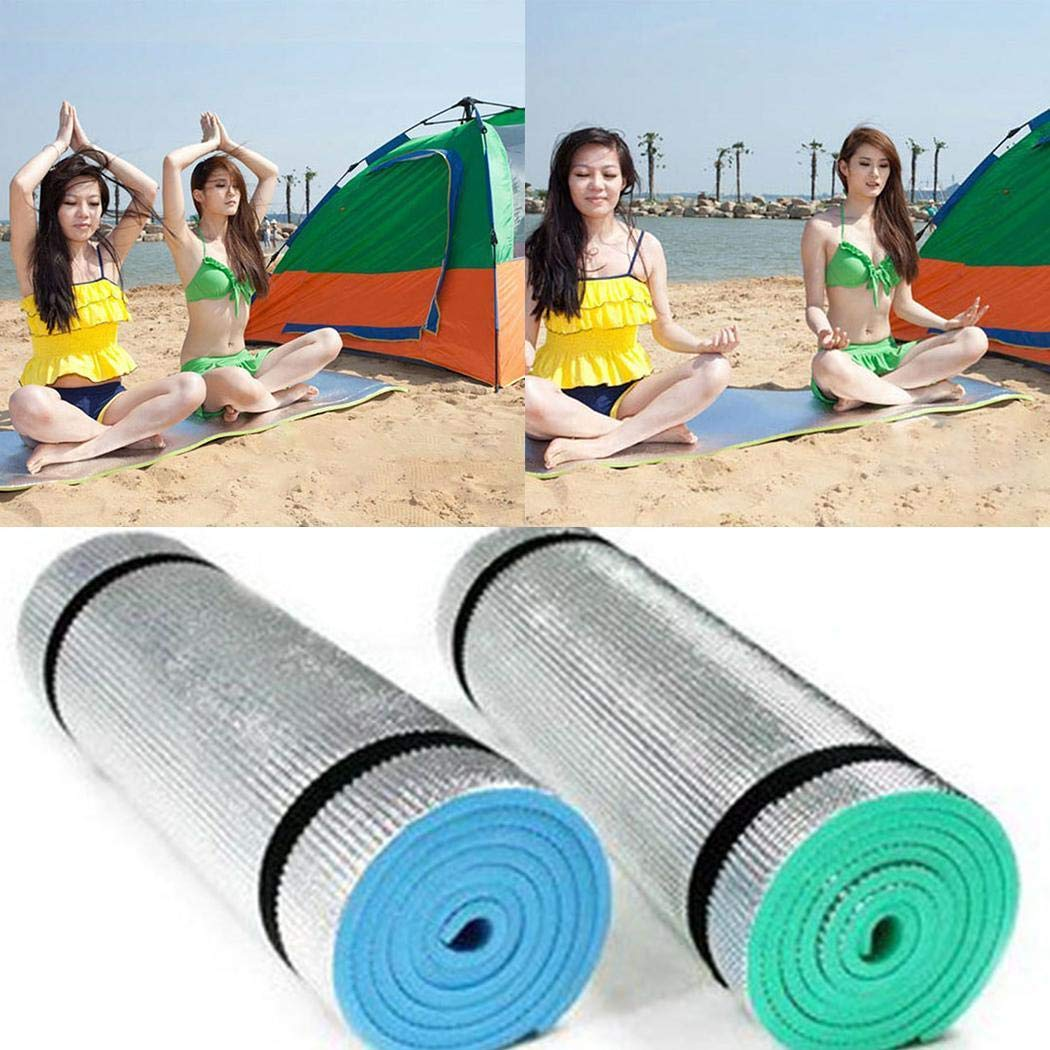 Minlop Multifunctional Durable Practical Portable Solid Non-Slip Waterproof Mat