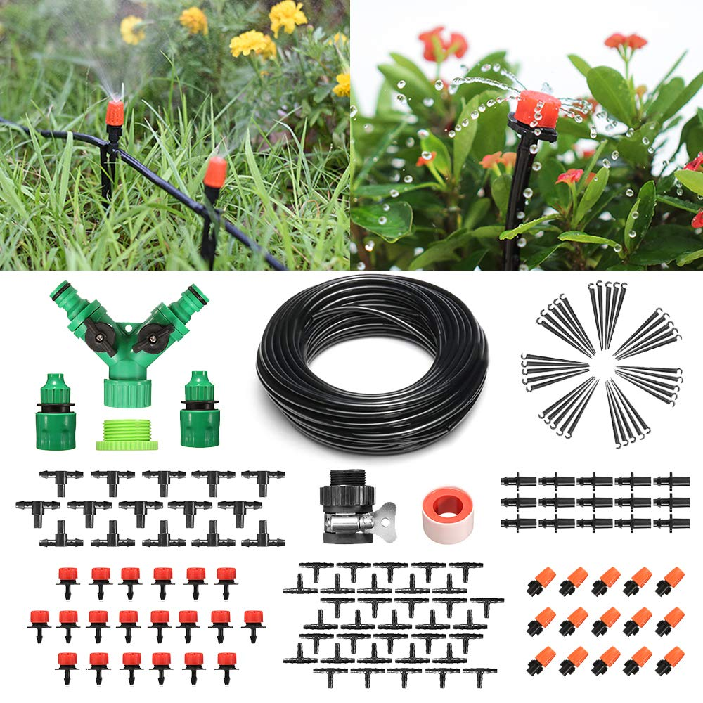 Pathonor Micro Drip Irrigation Kit 40m