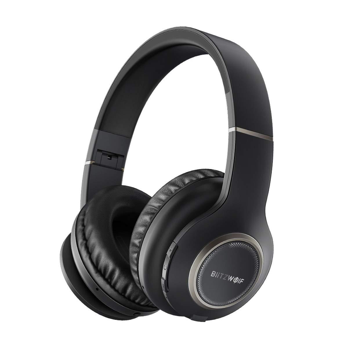Wireless Headphones 20 Hrs Playtime