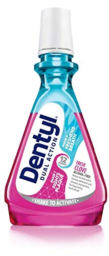Fresh Clove Mouthwash, 500 ml