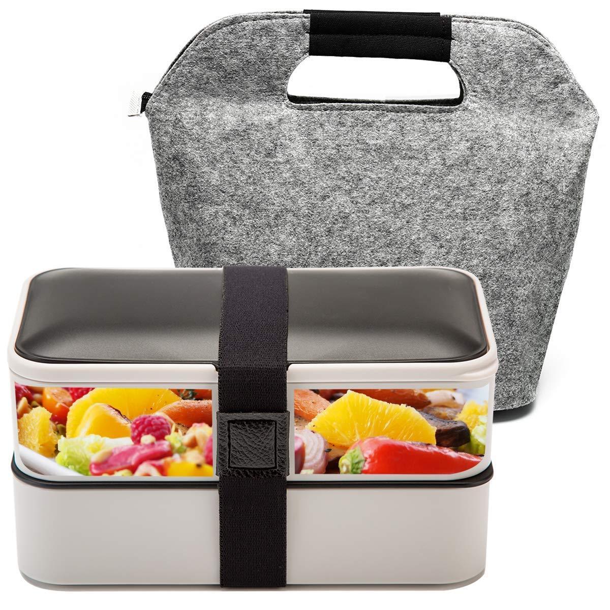 Lunch Box, BOQUN Bento Box