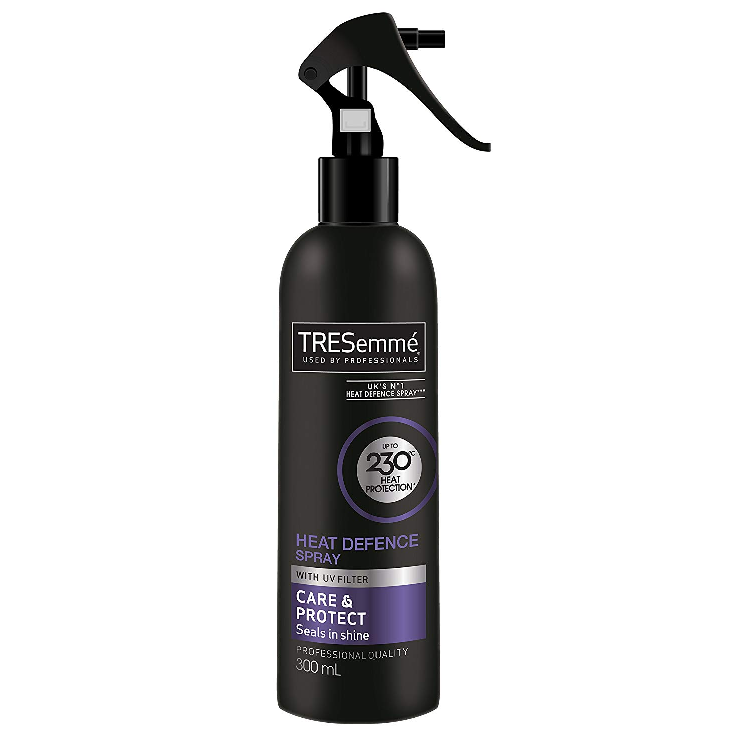 Protect Heat Defence Styling Spray, 300 ml, Pack of 3