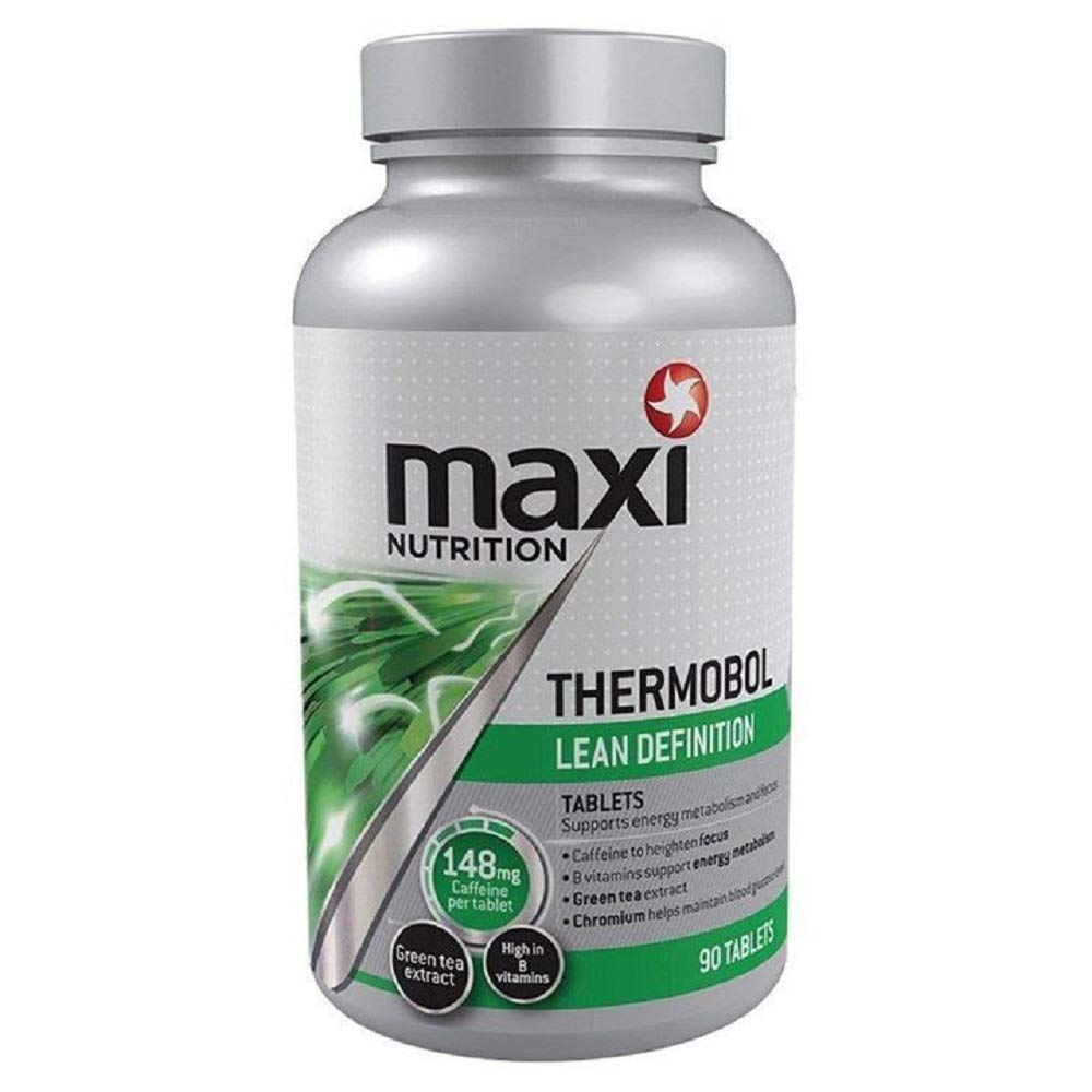 Thermobol Fat Metaboliser Capsules, 90 Capsules