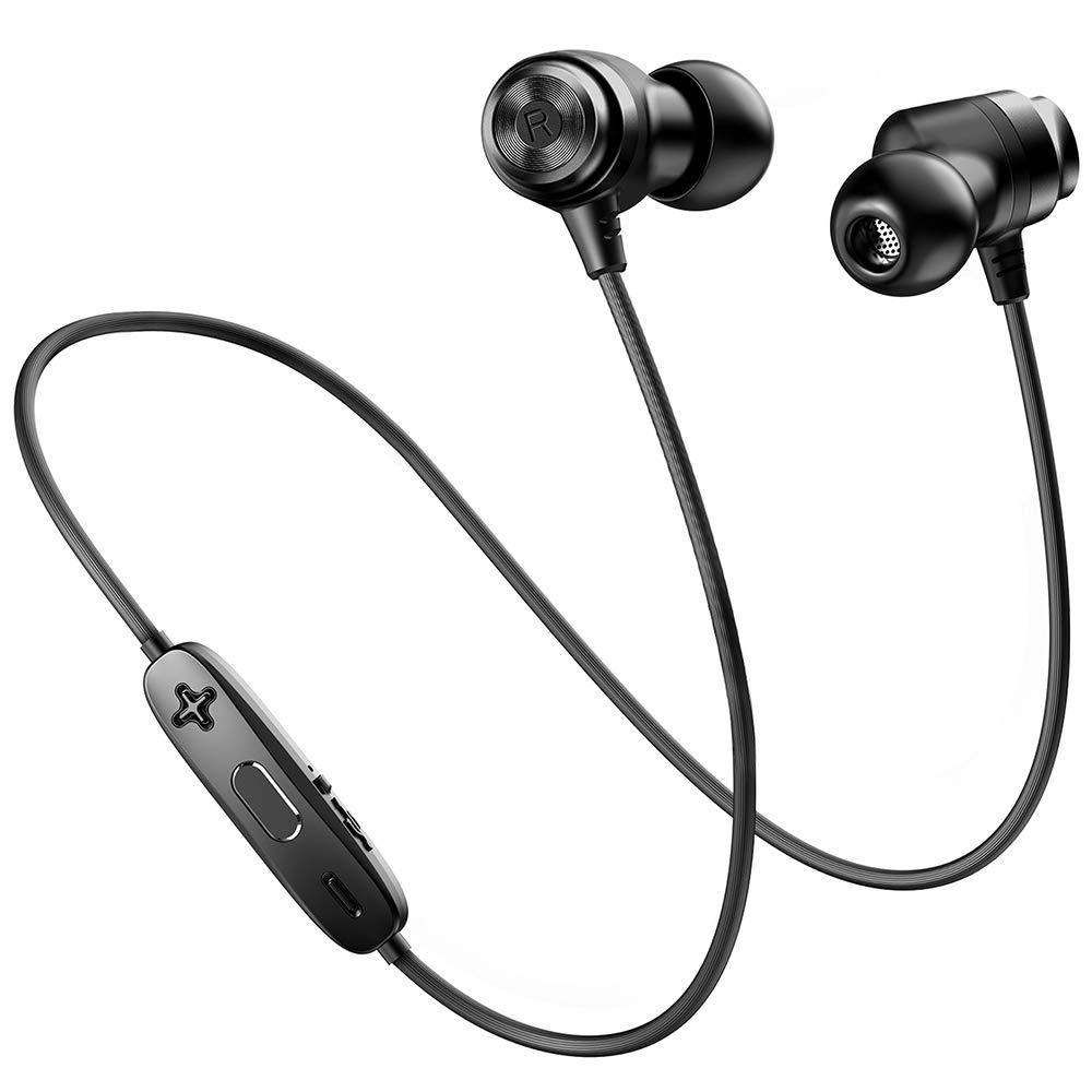 Picun Bluetooth Headphones Wireless