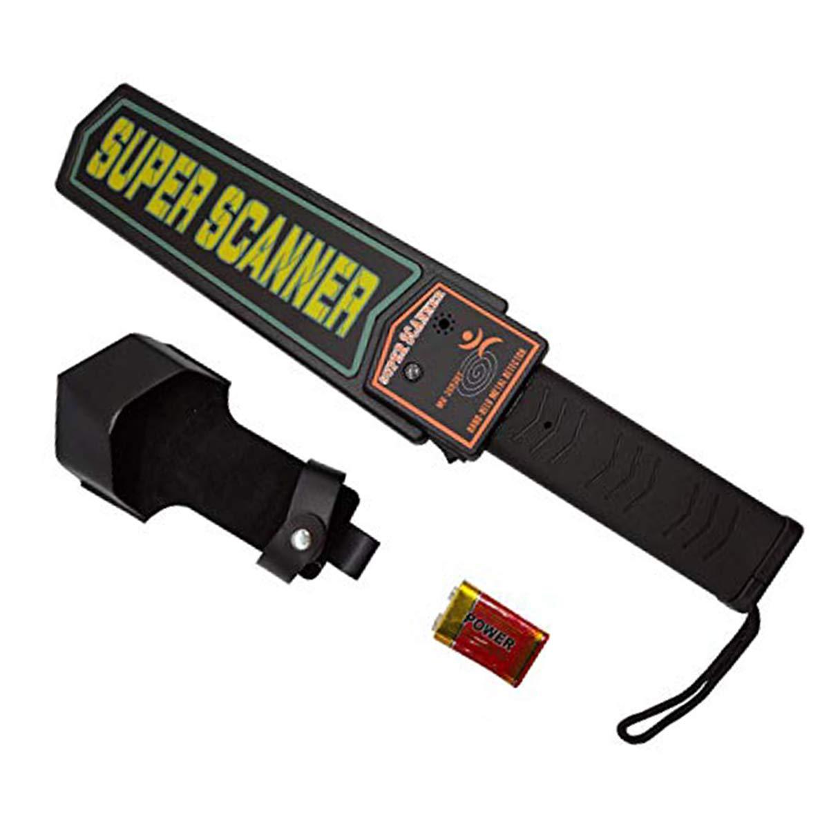 YEESON Pinpointer Metal Detector, Water Resistant Metal Detectors