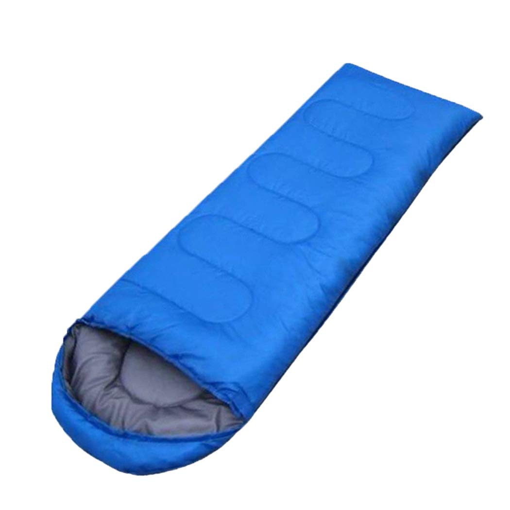 ULTREY Sleeping bag 180 x 75 cm Ceiling sleeping bag 3 seasons sleeping bag