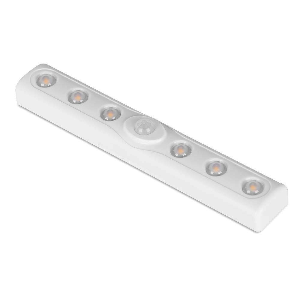 Brilex Motion Sensor Light, Battery Powered Wireless Motion Nightlight