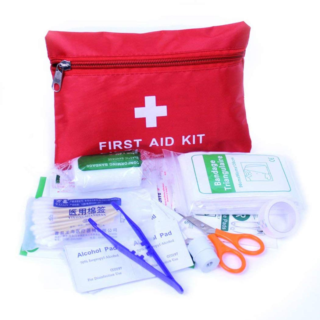 ULTREY Outdoor First Aid Set Sports or travel for optimal first aid