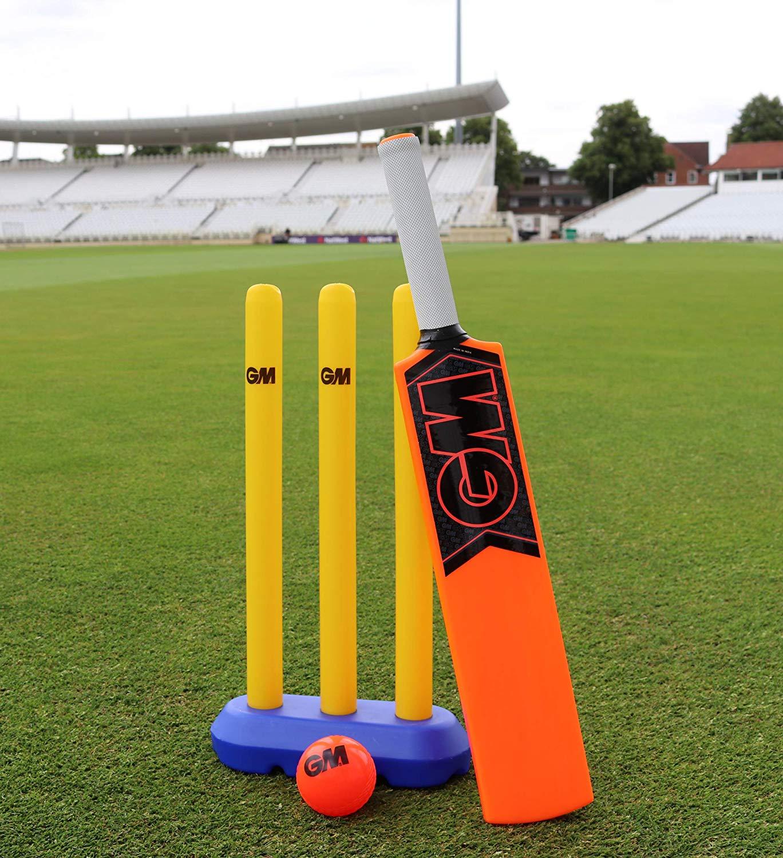 GM Cricket Kids' Opener Cricket Set