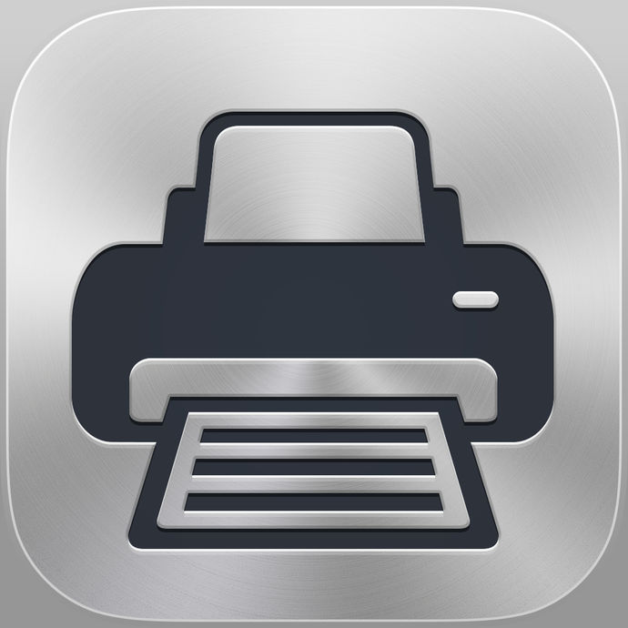FREE Printer Pro APP for iPhone/iPad