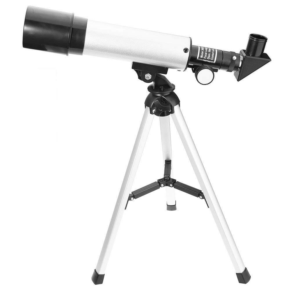 Astronomical Telescope,Nacatin 90X HD Outdoor Landscape Lens Monocular Telescope