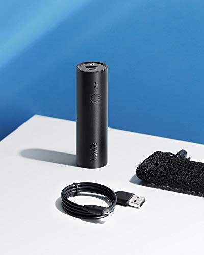 Anker PowerCore 5000 Portable Charger