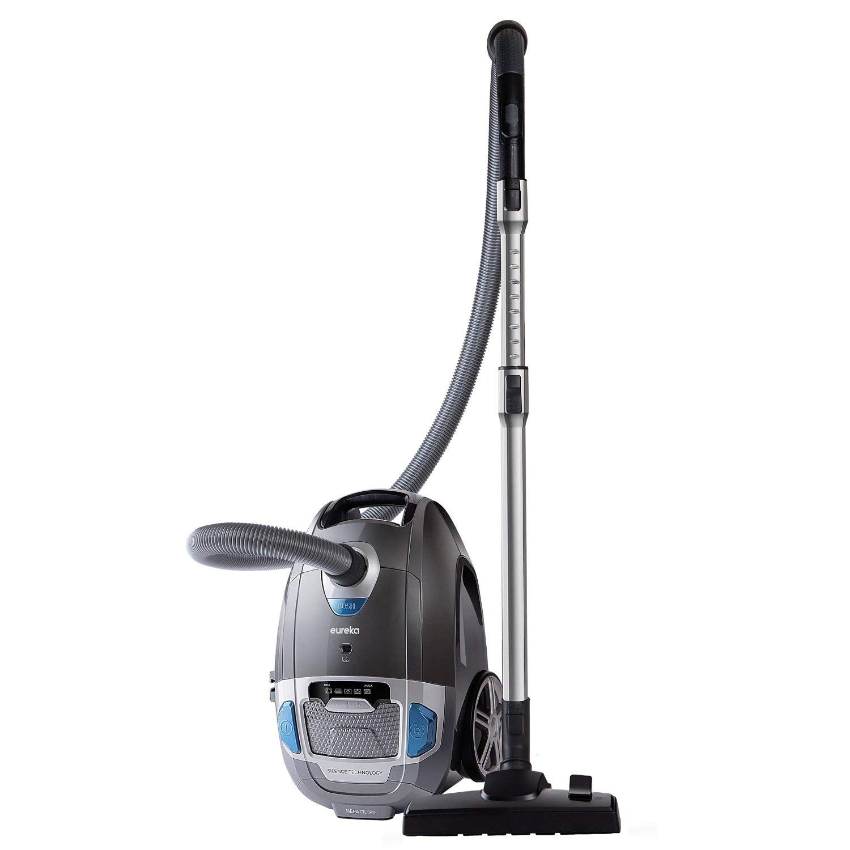 EUREKA S500 Vacuum Cleaner, Plastic, 700 W, 3 liters
