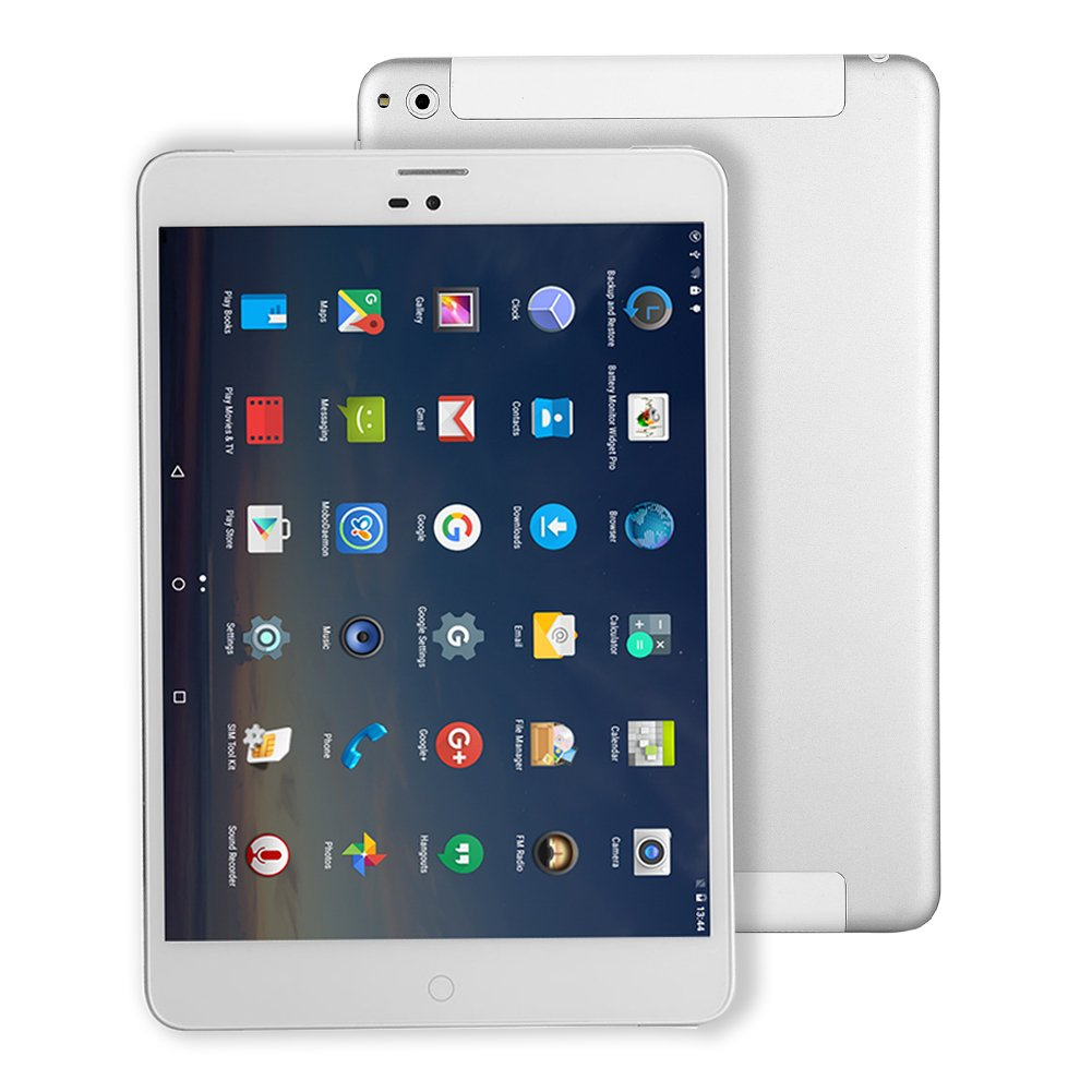 M798,Android Tablet,4G LTE 3G Phablet,1+16GB