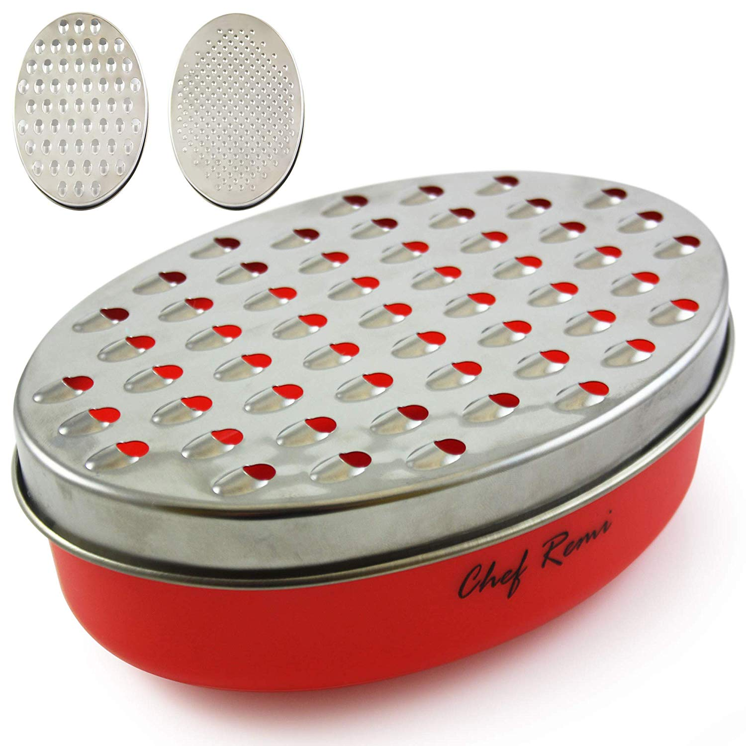 Best Rated 'Hand Held' Box Grater