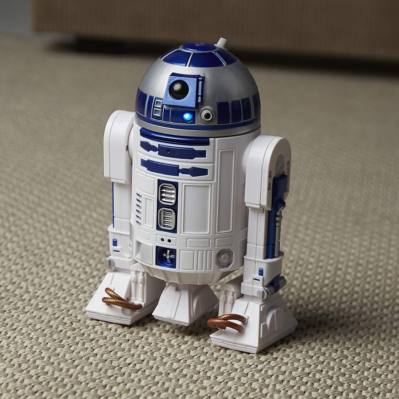 Star Wars Smart R2-D2 Playset