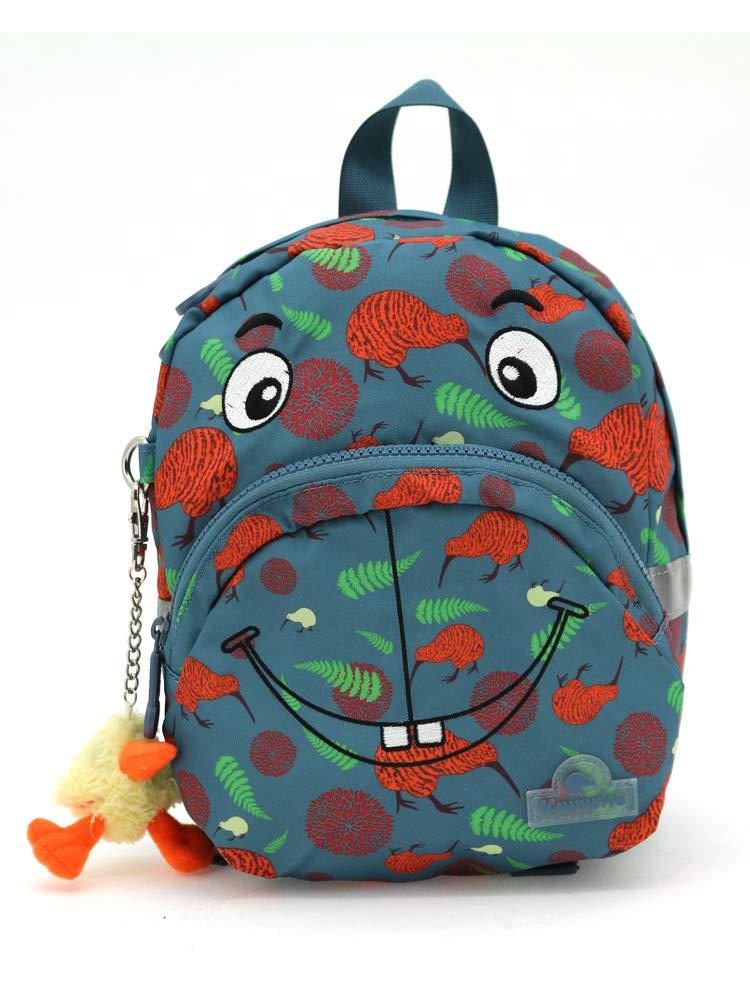 Kiwiwho Mini Backpack for Children, 25 Centimeters