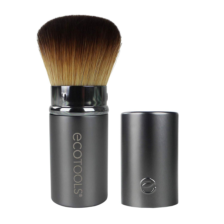 Retractable Face Multitask Makeup Brush