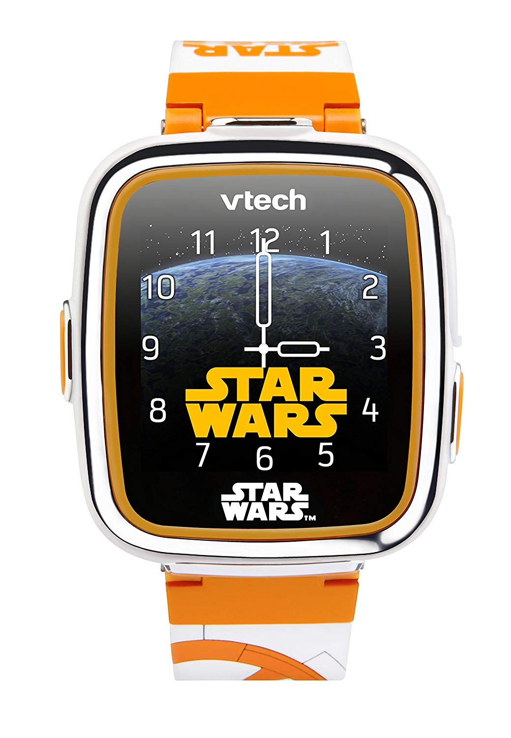Vtech Bb-8 Camera Watch