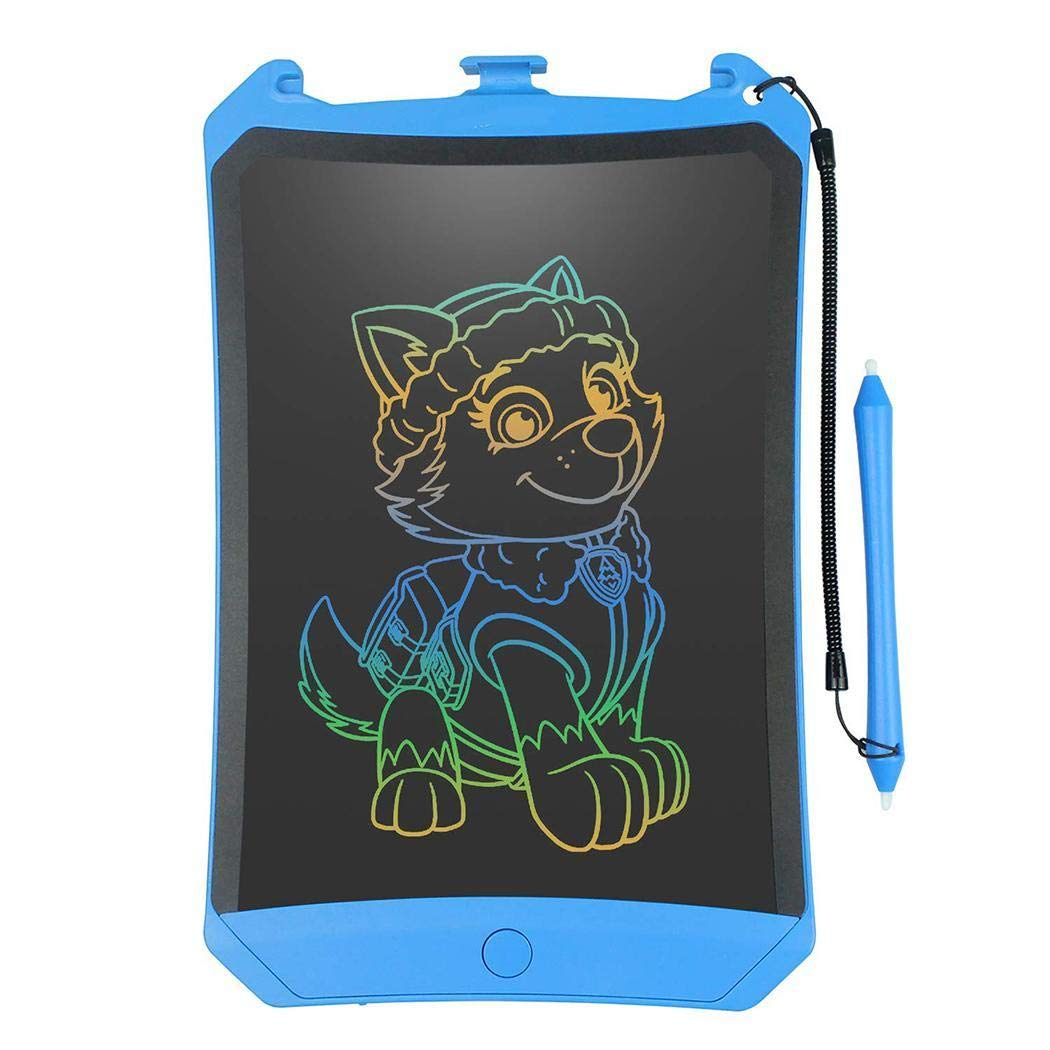 Ultrey LCD Writing Board 8.5″lighter font
