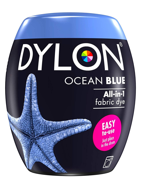 Machine Dye Pod – Ocean Blue, 350g