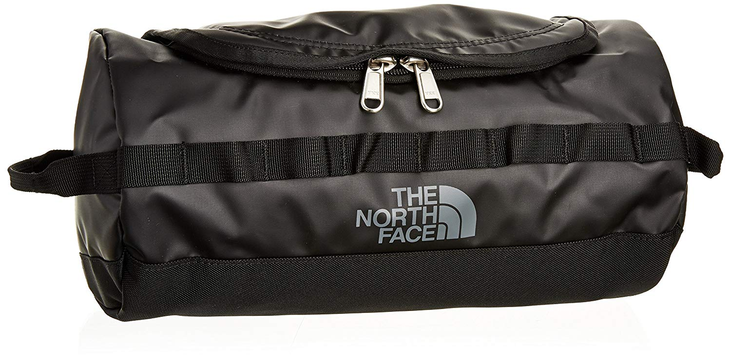 The North Face Base Camp Unisex Outdoor Canister Bag