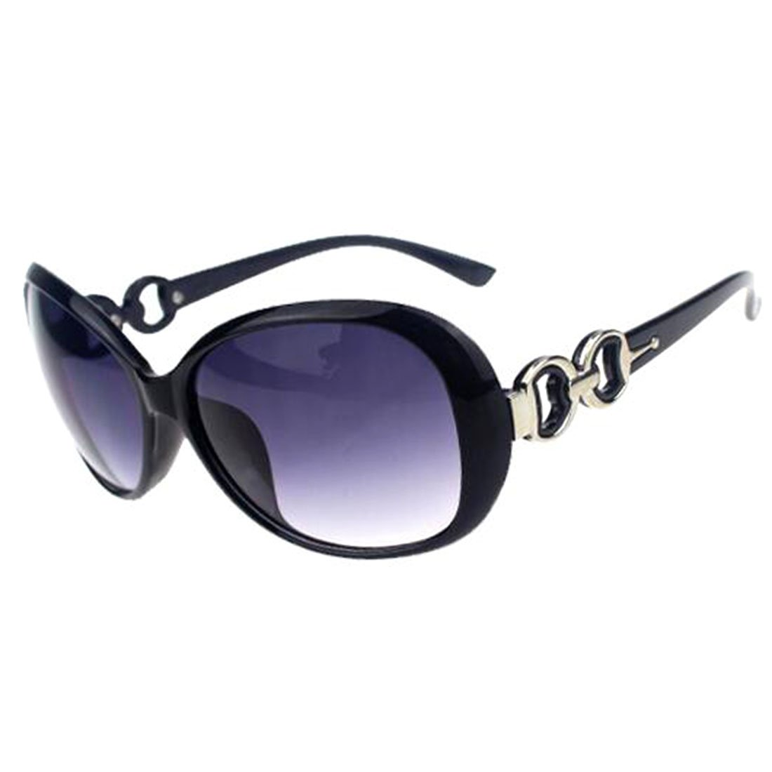 Women Shades Oversized Eyewear Classic Designer Sunglasses