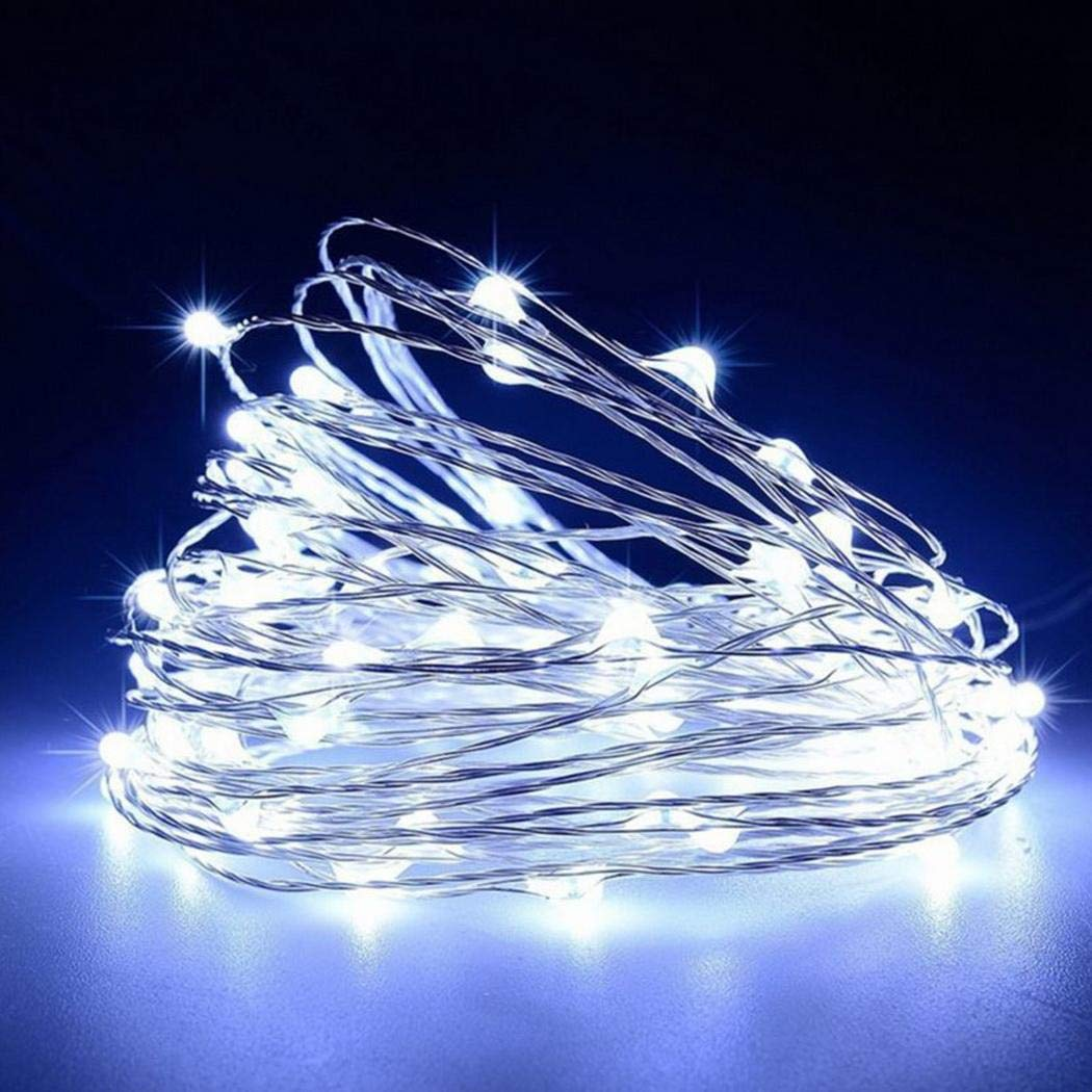 Ultrey Waterproof LED String Light